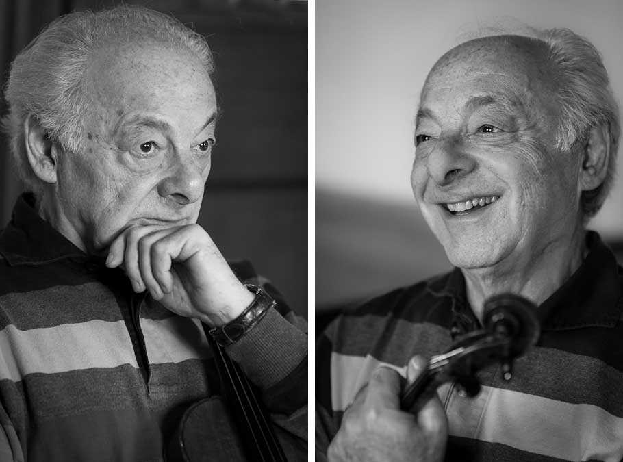 György Pauk